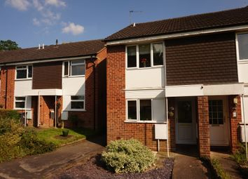 Thumbnail 2 bed terraced house for sale in Sedgefield Green, Mickleover, Derby
