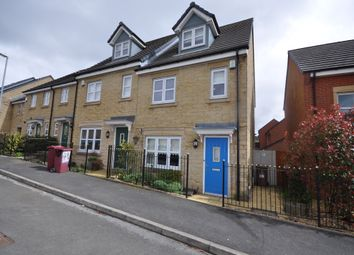 Thumbnail 3 bedroom town house for sale in Fitzgerald Drive, Darwen