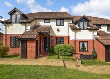 Harrowlands Park, Dorking, Surrey RH4. 2 bed flat for sale