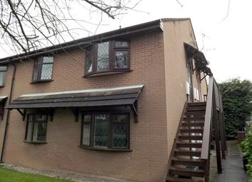 Thumbnail 1 bed flat to rent in Firdale Road, Winnington