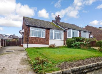 Thumbnail 2 bedroom bungalow for sale in Briarwood Crescent, Marple, Stockport