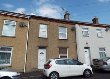Thumbnail 2 bed property to rent in Derrick Road, Kingswood, Bristol