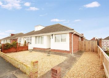 Thumbnail 2 bed semi-detached bungalow for sale in Wharf Road, Wroughton, Swindon