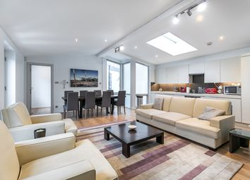 Thumbnail 3 bed property to rent in Royal Crescent Mews, London