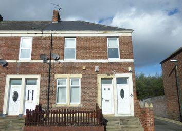 Thumbnail 3 bed flat for sale in Beech Street, Jarrow