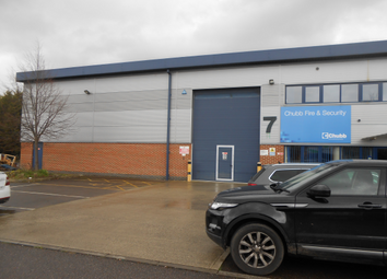 Thumbnail Warehouse to let in Headley Road East, Woodley