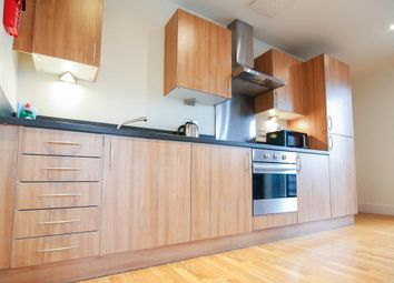 Thumbnail 2 bedroom flat for sale in Hurst Street, Birmingham