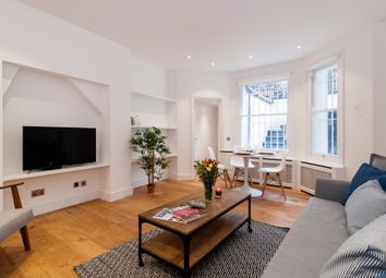 Thumbnail 1 bed flat to rent in Flat 3, 73 Philbeach Gardens, London