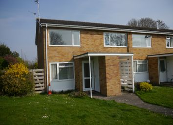 Thumbnail 2 bed flat to rent in Cherwell Road, Keynsham