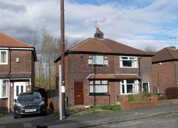 Thumbnail 2 bedroom property for sale in Northstead Avenue, Denton, Manchester