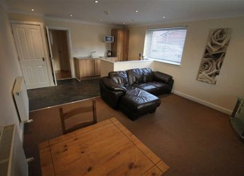 Thumbnail 1 bed flat to rent in Flemingate Chapel, Beverley