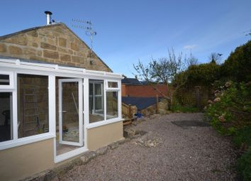 Thumbnail 1 bed flat for sale in Bondgate Without, Alnwick