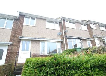 Thumbnail 3 bed terraced house for sale in Wimborne Drive, Keighley