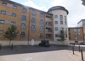 Thumbnail 2 bedroom flat to rent in Tuke Walk, Swindon