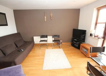 Thumbnail 1 bed flat to rent in Kingsley Mews, London
