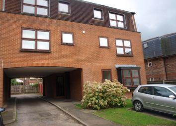 Thumbnail 2 bed flat to rent in Gresham Close, Brentwood