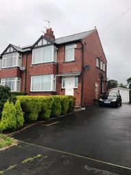 Thumbnail 3 bedroom semi-detached house to rent in Main Street, Scholes, Leeds