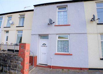2 bed terraced house for sale in Albert Street, Blaenllechau, Ferndale CF43