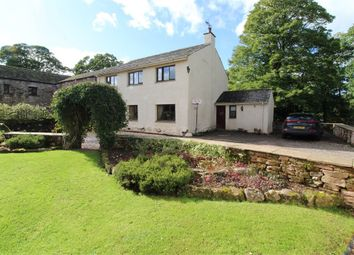 Thumbnail 4 bed semi-detached house for sale in Greystoke Gill, Greystoke, Penrith