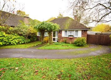 Thumbnail 3 bed detached bungalow for sale in Ayling Hill, Aldershot