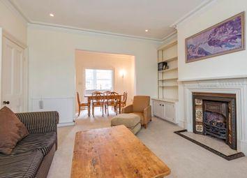 Thumbnail 3 bed flat to rent in Bisham Gardens, London