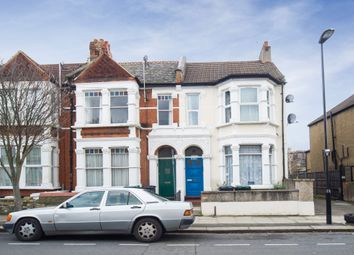 Thumbnail 2 bed flat for sale in Etherley Road, South Tottenham, London