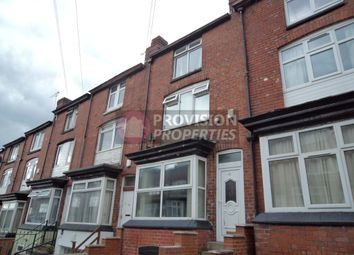 Thumbnail 4 bed terraced house to rent in Manor Drive, Hyde Park, Leeds