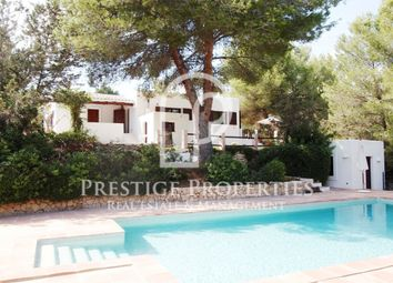 Thumbnail 4 bed villa for sale in Porroig, Sant Josep De Sa Talaia, Ibiza, Balearic Islands, Spain