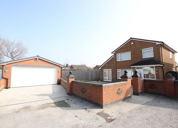 Thumbnail 3 bed detached house to rent in Brookhurst Close, Bromborough, Wirral