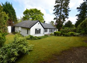 Thumbnail 3 bedroom detached bungalow for sale in Zig Zag Road, Kenley