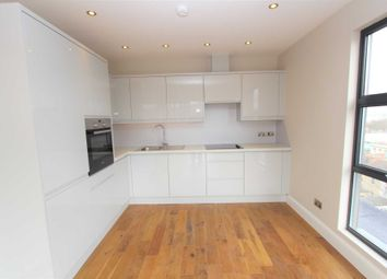 Thumbnail 1 bed flat to rent in The Grove, Gravesend