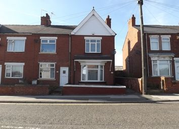 Thumbnail 2 bed property to rent in Carlton Road, Worksop