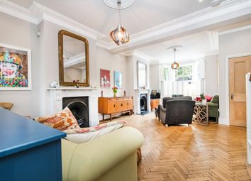 Thumbnail 4 bed terraced house for sale in Victor Road, London