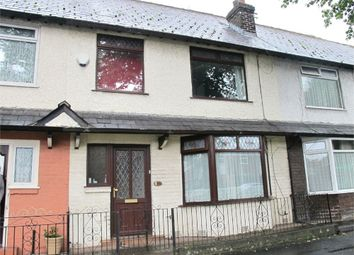 Thumbnail 3 bedroom town house for sale in Rose Lane, Mossley Hill, Liverpool, Merseyside