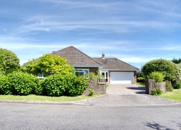 Thumbnail 3 bed detached bungalow for sale in Elms Way, West Wittering