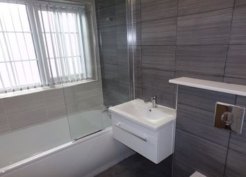 Thumbnail 1 bed flat to rent in Narborough Road, Leicester