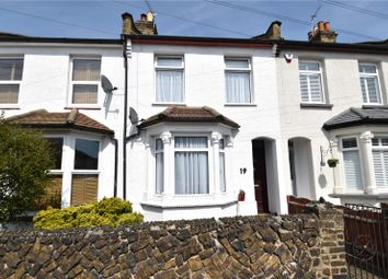 Thumbnail 3 bed property for sale in Somerset Road, Dartford, Kent