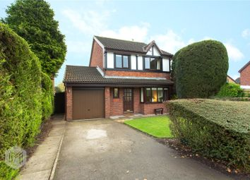 4 bed detached house for sale in Deepdale, Leigh WN7