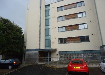 Thumbnail 2 bedroom flat to rent in Sandport Way, Leith, Edinburgh