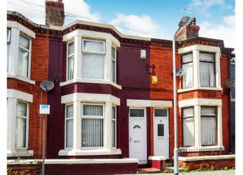 3 bed terraced house for sale in Armley Road, Liverpool L4