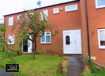 Thumbnail 3 bed terraced house to rent in Dudley, West Midlands