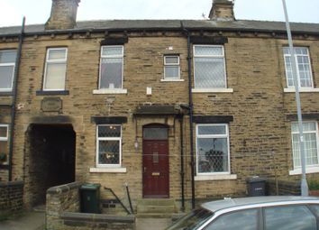 2 bed terraced house for sale in Lorne Street, Bradford BD4