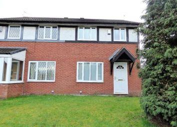 Thumbnail 3 bed semi-detached house to rent in Belper Street, Blackburn