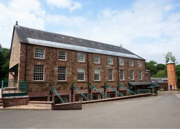 Thumbnail 2 bed flat for sale in Balmoral Road, Blairgowrie