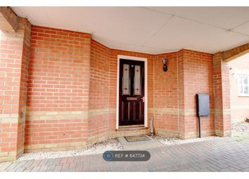 Thumbnail 1 bed terraced house to rent in Woodbridge Way, King's Lynn