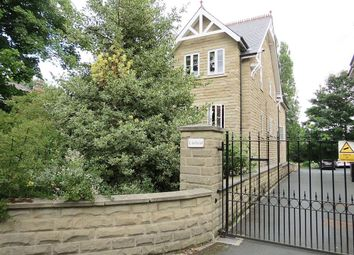 Thumbnail 2 bed flat to rent in Linfield Grove Road, Headingley, Leeds