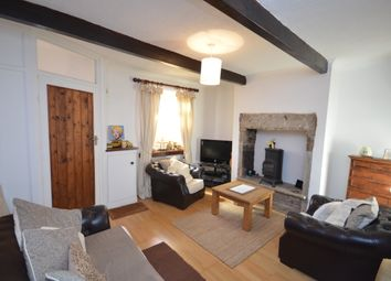 Thumbnail 2 bedroom cottage for sale in Fore Street, Lower Darwen, Darwen