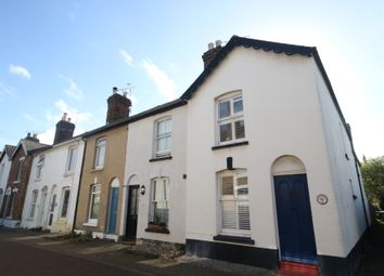 Thumbnail 3 bed semi-detached house to rent in Fountain Street, Whitstable