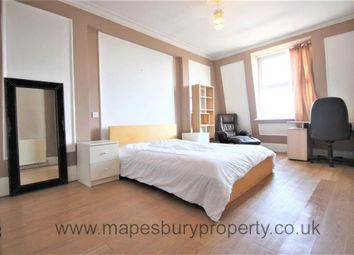 Thumbnail 4 bed flat to rent in Clarendon Court, Sidmouth Road, Willesden