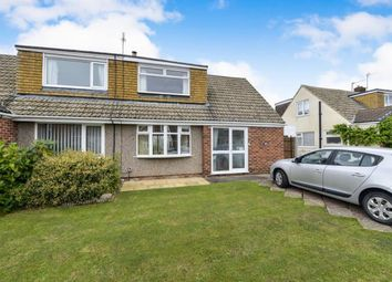 Thumbnail 2 bed semi-detached house for sale in Emsworth Drive, Eaglescliffe, Stockton-On-Tees